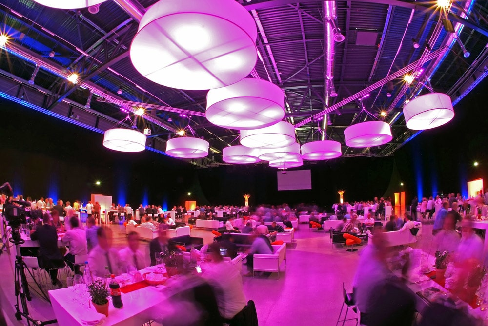 Event Planning Checklist: 8 Things to Ask Your Event Designer
