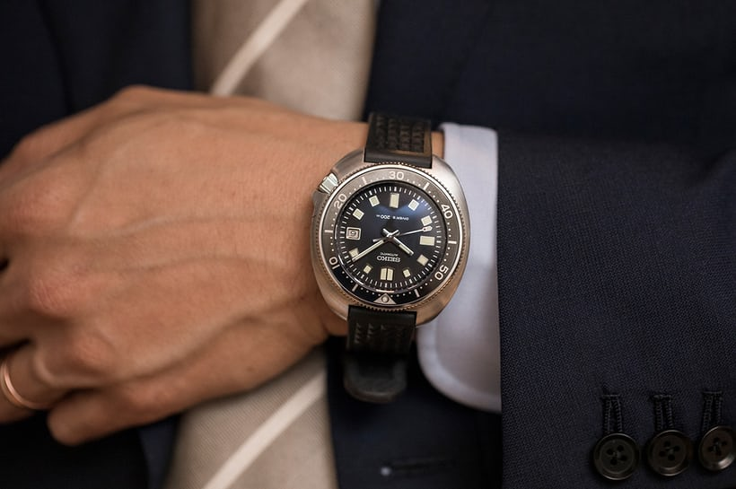 A Guide to Buying Luxury Watches as an Investment