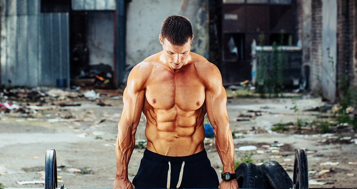 Workouts For Men Aged 50 And Above