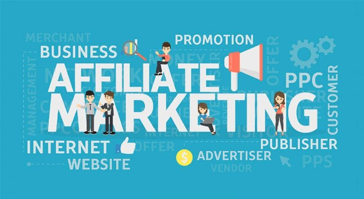 The Best Affiliate Marketing Programs for Newbie Marketers
