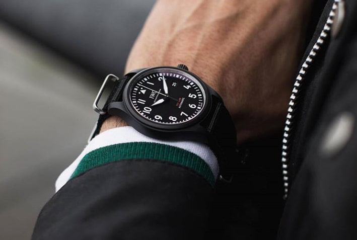 Watch Shopping Guide: Buying Right Size for your Wrist